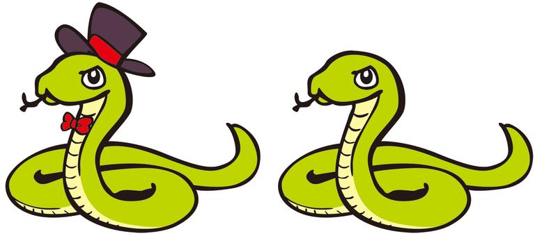 Snake 01