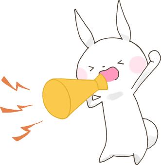 RUNRUN rabbit 110