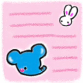 Rabbit Rabbit Card