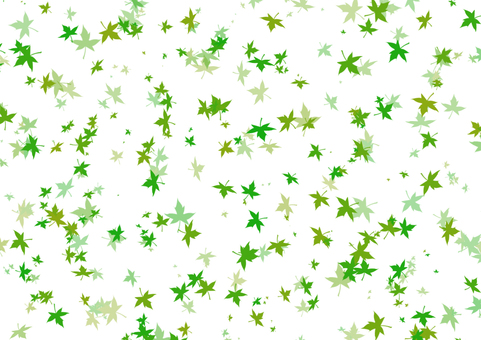 Leaf Background 4