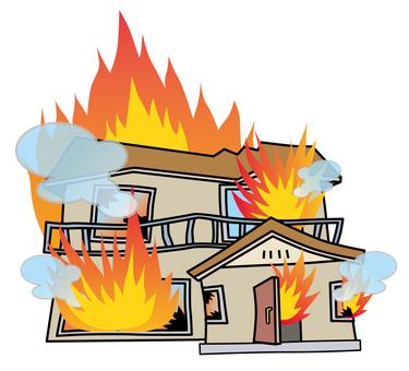 화재 / 주택 화재