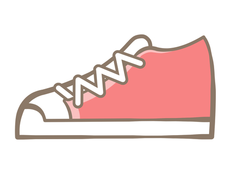 Sneakers-red 190626
