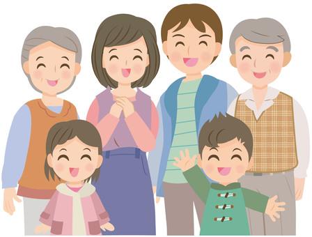 Family Mini D