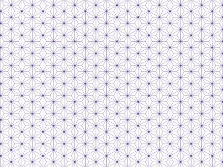 Hemp 様 violet