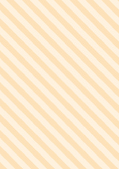 Orange oblique striped background of a little autumn background