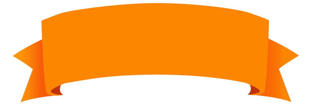 Obi (Orange)