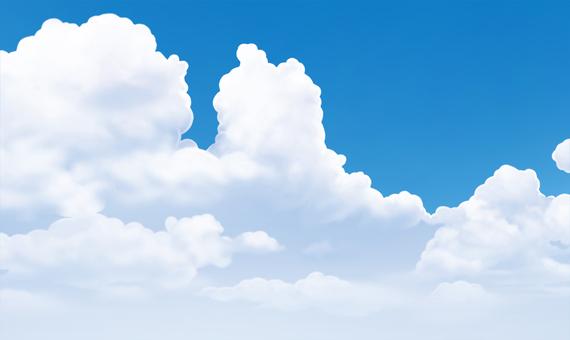 Empty cloud 1