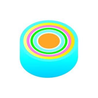 Candy (circle)