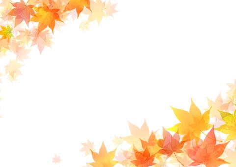 Fall image material 56