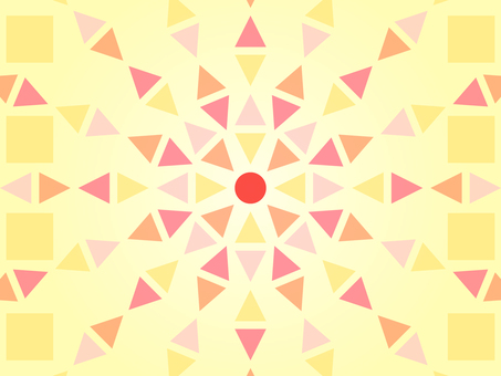 Radial triangle_2
