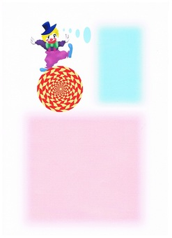 Clown (Small) 2