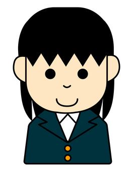 Employee (female)