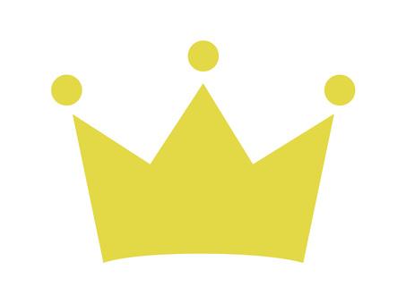 크라운 (왕관)