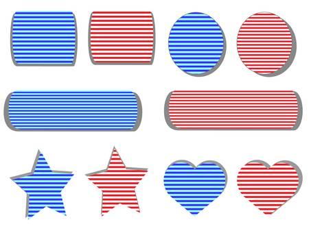 Shimasima pattern icon