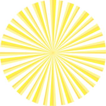 Backlight Yellow 001