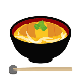Bowl of rice bowls