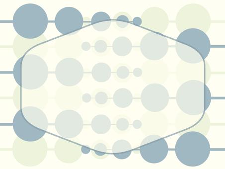 Polka dot background 0001