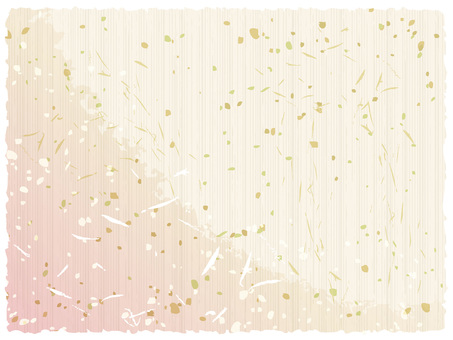 Japanese paper background texture Japanese style Japanese pattern gold leaf wallpaper generation
