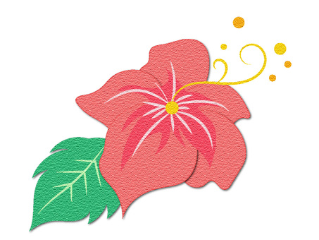 Hibiscus ver 02