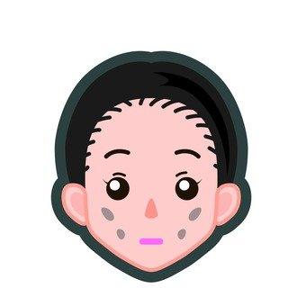 Skin trouble 5