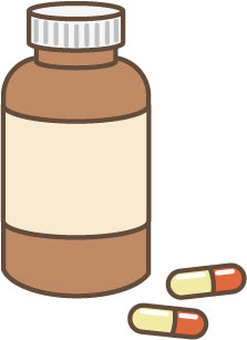 Medicine illustration 2