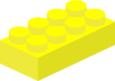 Block Yellow