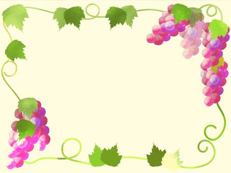 Grape frame 1.2