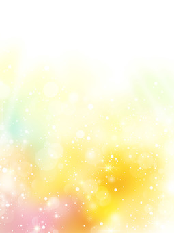 Colorful abstract background material