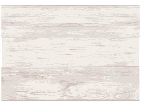 Off-white wooden signboard Woodgrain signboard frame frame