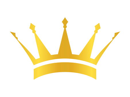 Crown gold 8