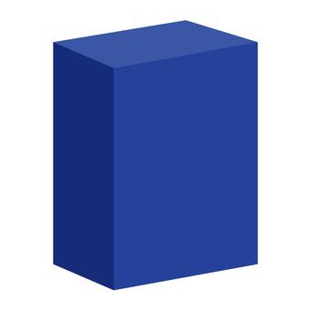 Box (blue)