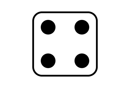 The fourth dice