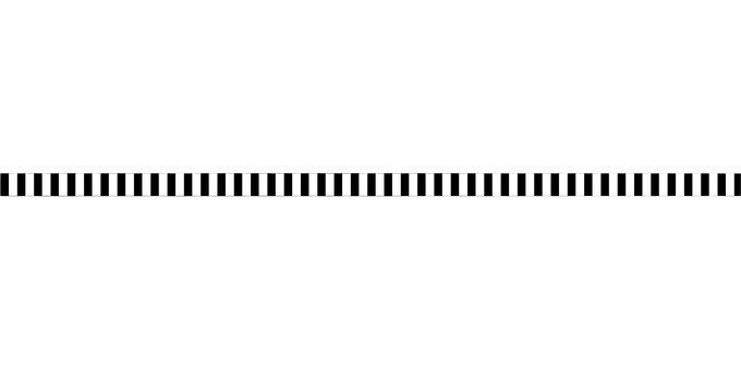 Bar code line
