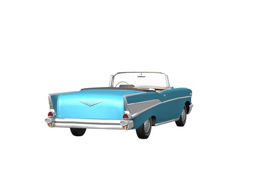 Classic car 01_10 / 10