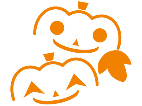 Pumpkin / Orange