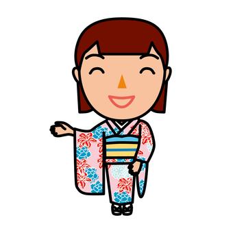 People - Kimono-f06
