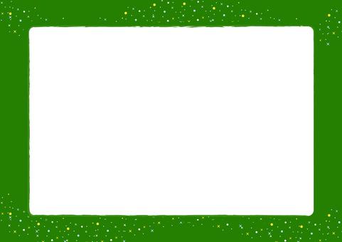Starry-sky_ 밤하늘의 프레임 16