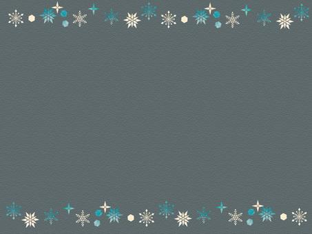 Christmas frame ver 02