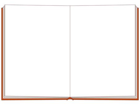 Book - plain
