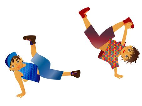 Dance (No EPS)