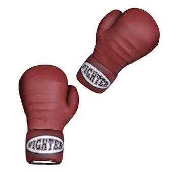 Boxing Glove 03