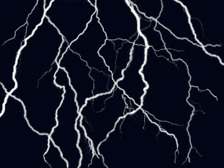 Lightning Background 4