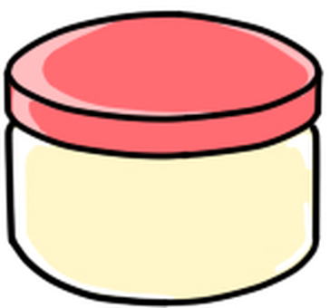 Ointment (pink)