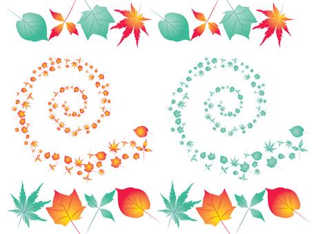 Leaf _ spiral