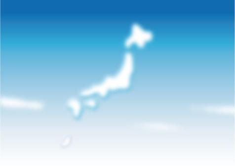 Sky _ Japan cloud