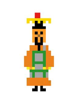 皇帝Godaigo