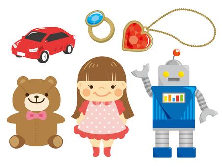 Toys [1]