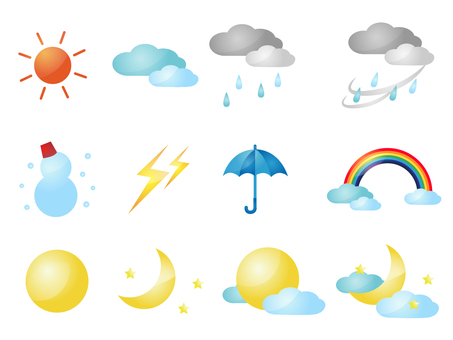 Various weather