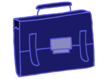 Student Bag 1