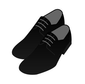 신발 (검정)